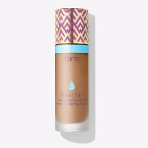 Tarte Shape Tape Hydrating Foundation - Deep Honey